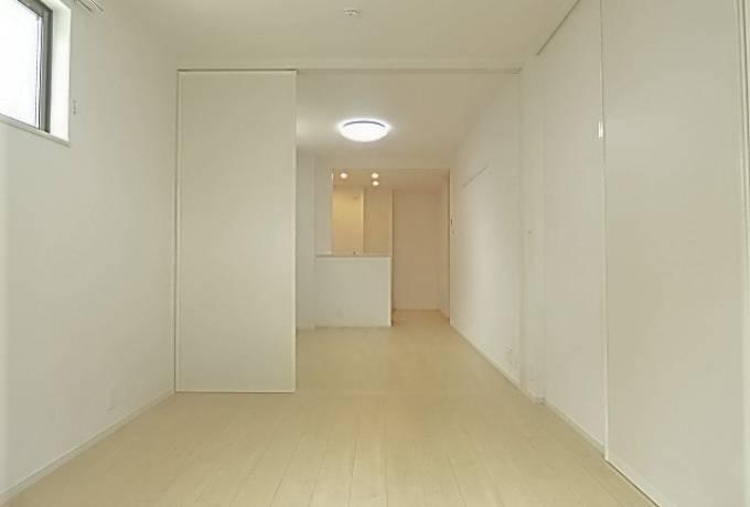 グランディア 矢田 102号室 (名古屋市東区 / 賃貸アパート)