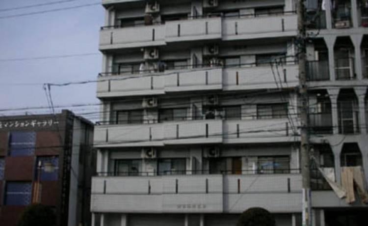 第5梅野ビル 501号室 (名古屋市天白区 / 賃貸マンション)