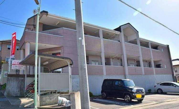 パ-ク青陽 207号室 (名古屋市緑区 / 賃貸アパート)