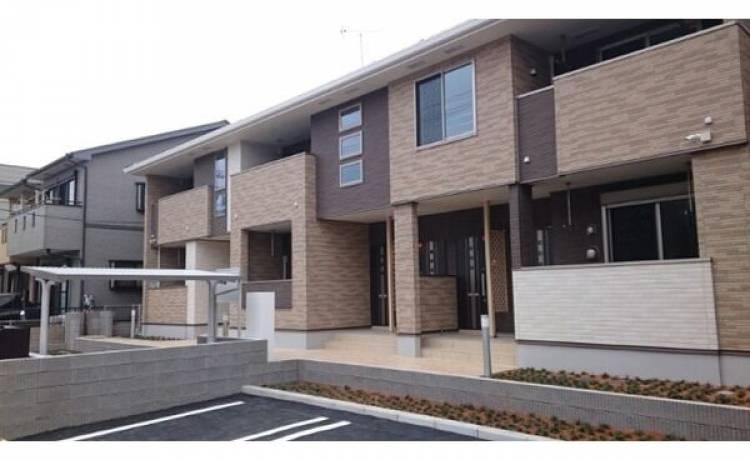 ラ フルレット 101号室 (名古屋市南区 / 賃貸アパート)