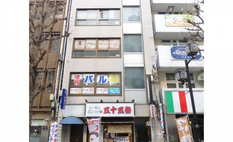 第二松本ビル 501号室 (名古屋市中区 / 賃貸マンション)