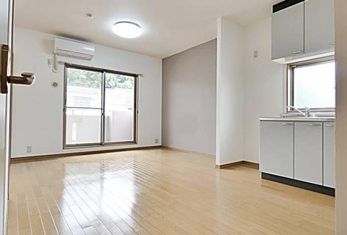 水野マンション 205号室 (名古屋市天白区 / 賃貸マンション)