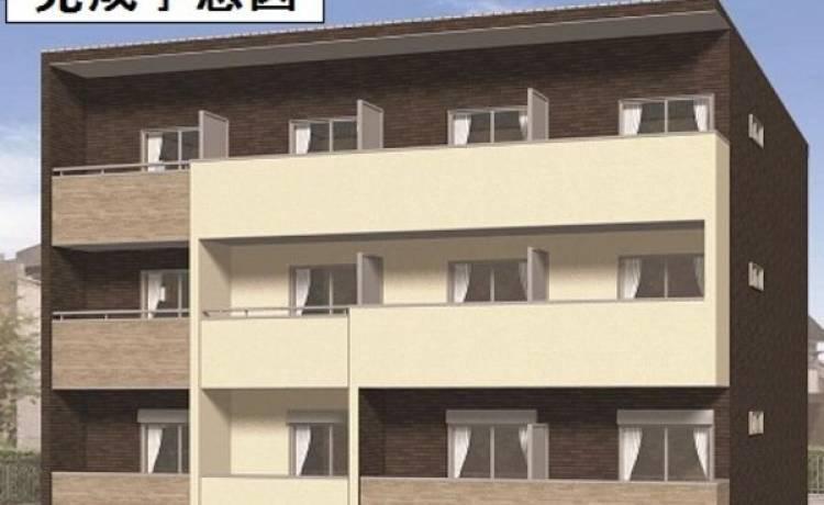 シャイン コート カミサワ 101号室 (名古屋市緑区 / 賃貸アパート)