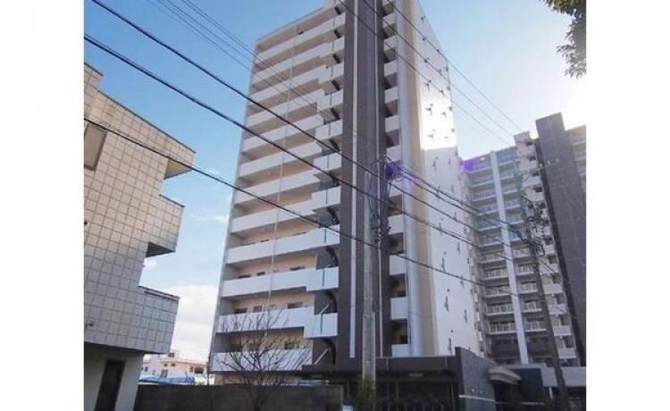 オルソパール伝馬 0201号室 (名古屋市熱田区 / 賃貸マンション)