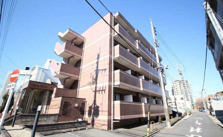 ユーノディア6 107号室 (名古屋市中村区 / 賃貸マンション)
