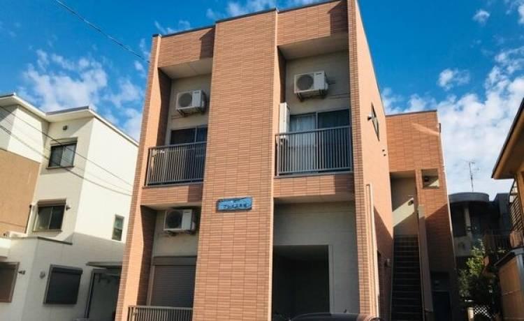 グレイス本城 101号室 (名古屋市南区 / 賃貸アパート)