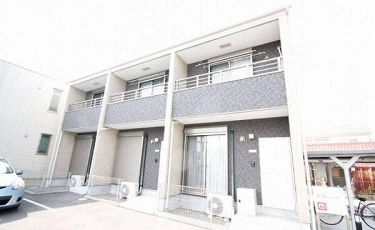Claseed 103号室 (名古屋市中川区 / 賃貸テラスハウス)
