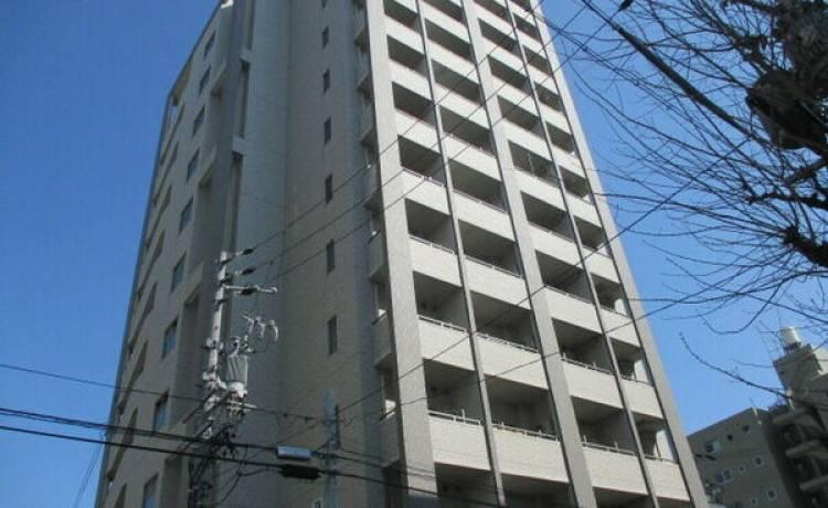 ASレジデンス上前津 0507号室 (名古屋市中区 / 賃貸マンション)