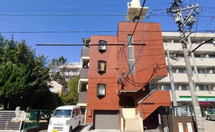 ビラ三秀鶴舞 203号室 (名古屋市昭和区 / 賃貸マンション)