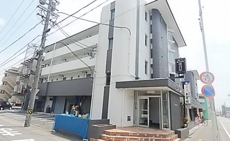シャトー共栄 A302号室 (名古屋市西区 / 賃貸マンション)
