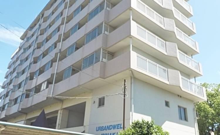 アーバンドエル杁中 301号室 (名古屋市昭和区 / 賃貸マンション)
