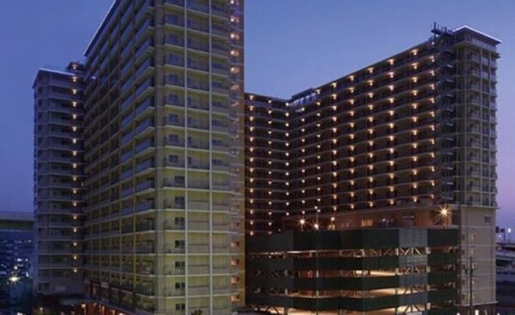 ロイヤルパークスERささしま 5E-6号室 (名古屋市中村区 / 賃貸マンション)