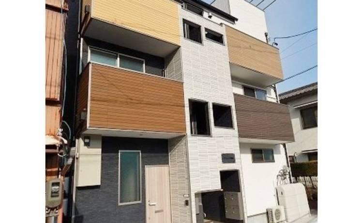 グリュック鳴海 103号室 (名古屋市緑区 / 賃貸アパート)