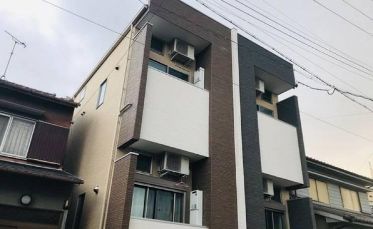 クライムヒルズ 105号室 (名古屋市南区 / 賃貸アパート)