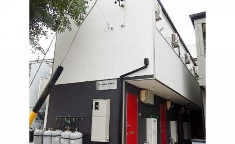 la casa felice(ラカーサフェリーチェ) C号室 (名古屋市南区 / 賃貸アパート)