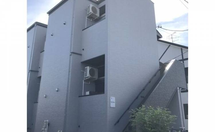 Haro Sakura(ハロサクラ) 102号室 (名古屋市南区 / 賃貸アパート)
