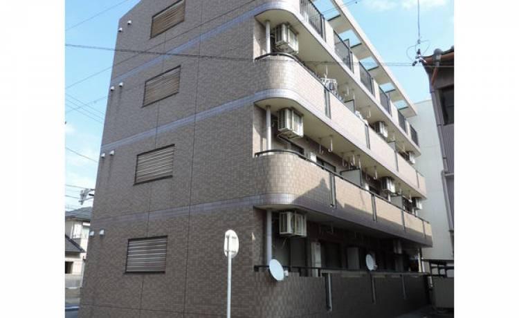 アパートメント今池 203号室 (名古屋市千種区 / 賃貸マンション)