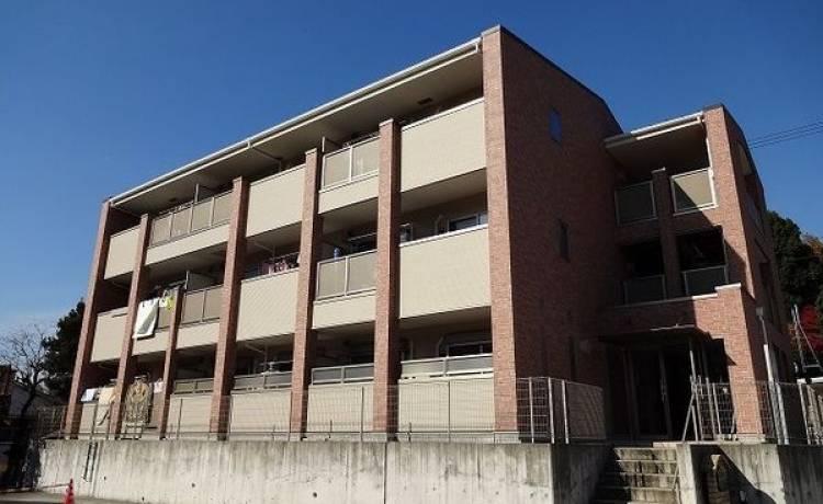 メゾンドルミエール 203号室 (名古屋市守山区 / 賃貸マンション)