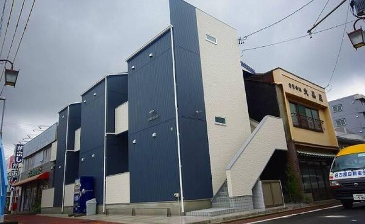 ESPACE DECORE(エスパスデコア) 202号室 (名古屋市南区 / 賃貸アパート)
