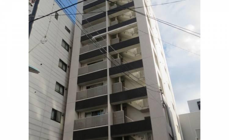 CASA BIANCA 801号室 (名古屋市中区 / 賃貸マンション)