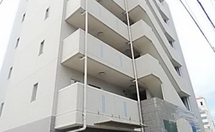 アルファパル大喜新町 201号室 (名古屋市瑞穂区 / 賃貸マンション)