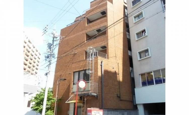 横山アネックスビル 303号室 (名古屋市中区 / 賃貸マンション)