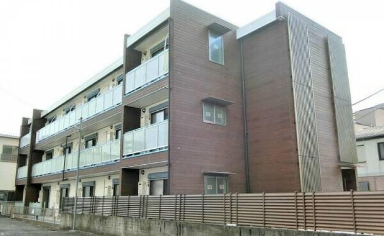 リブリ・千種 203号室 (名古屋市中区 / 賃貸マンション)