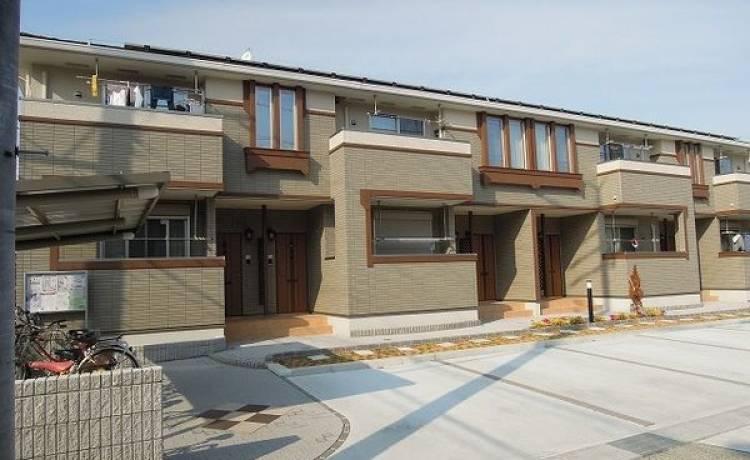 アンジェロハウスA 105号室 (名古屋市守山区 / 賃貸アパート)