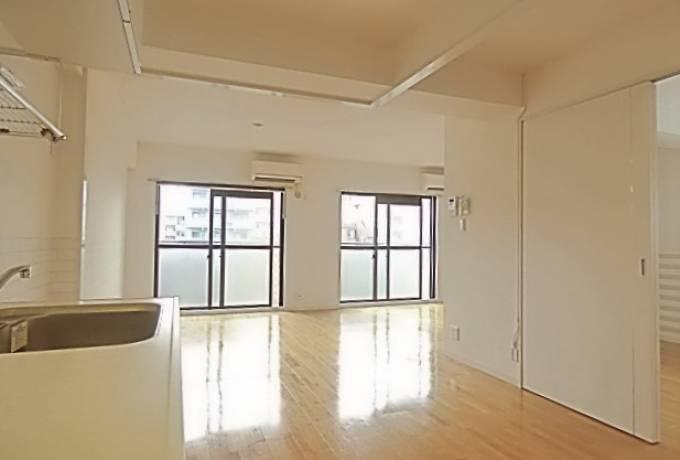 M's Global PORTII 6B号室 (名古屋市東区 / 賃貸マンション)