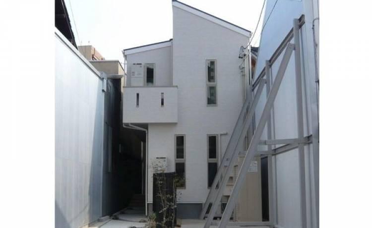 金山BASE 201号室 (名古屋市熱田区 / 賃貸アパート)