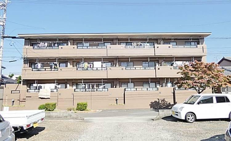 OHSADAハイツ上野公園 301号室 (名古屋市千種区 / 賃貸マンション)