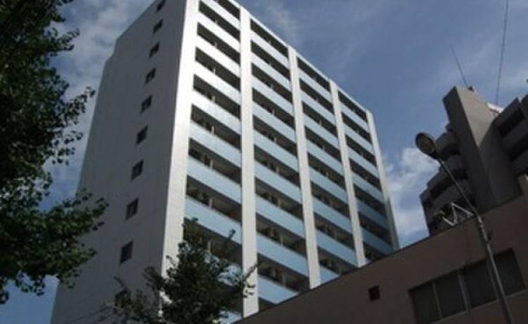 プライムアーバン鶴舞 1208号室 (名古屋市中区 / 賃貸マンション)