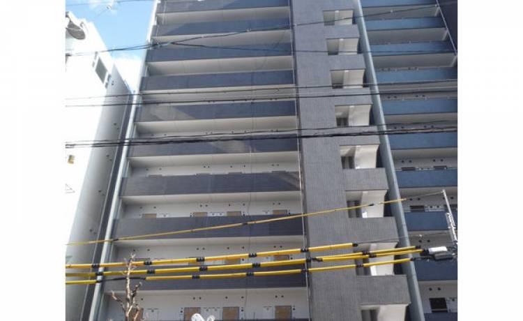 ArtizA上前津II 601号室 (名古屋市中区 / 賃貸マンション)