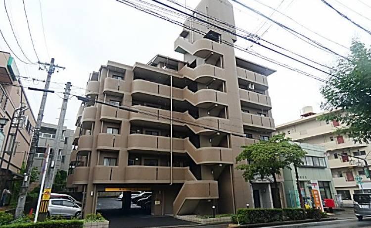 ラルジュ猫洞(ねこがほら) 401号室 (名古屋市千種区 / 賃貸マンション)