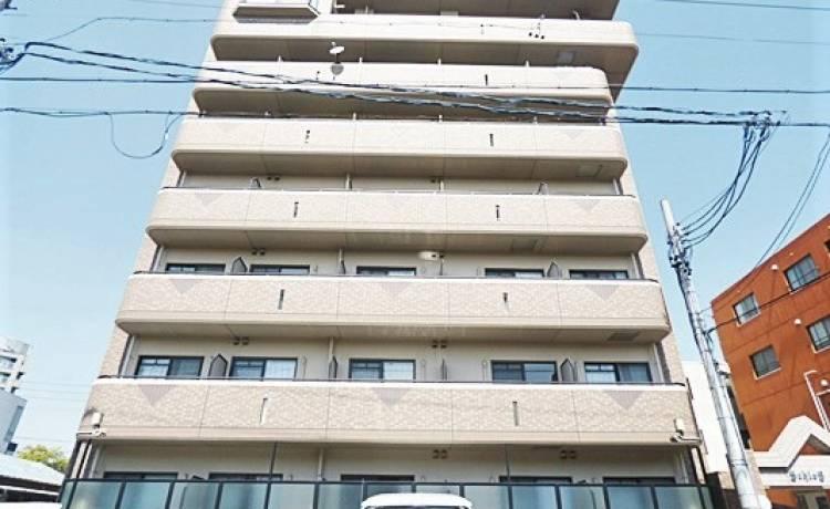 シュロスアービック 303号室 (名古屋市昭和区 / 賃貸マンション)