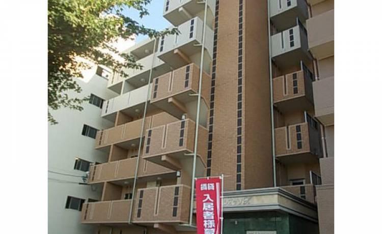 グラシオッソK 402号室 (名古屋市瑞穂区 / 賃貸マンション)