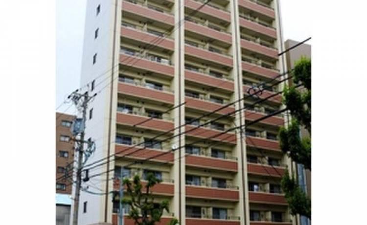 プライムアーバン金山 0303号室 (名古屋市中区 / 賃貸マンション)