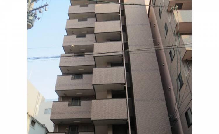 フォレスト2001 602号室 (名古屋市中区 / 賃貸マンション)