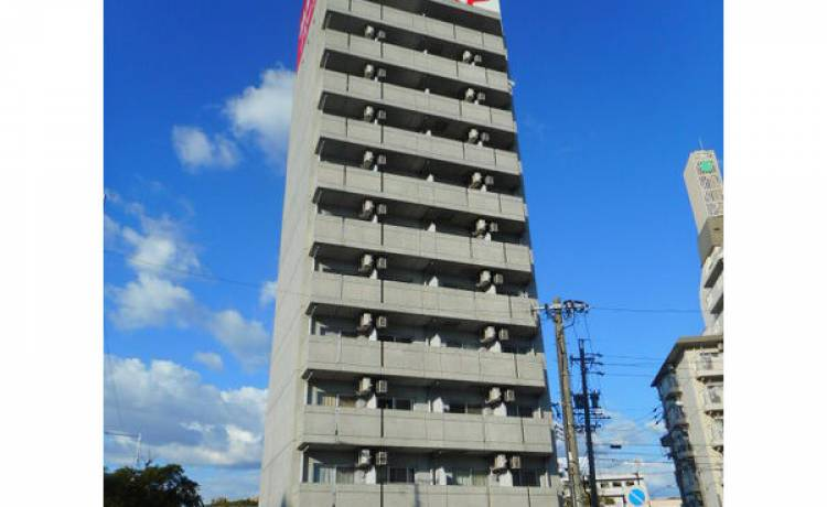 サムティ神宮南RESIDENCE 0503号室 (名古屋市熱田区 / 賃貸マンション)