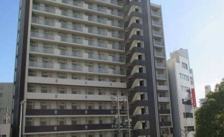 ルクレ新栄レジデンス(コンフォリア新栄) 1101号室 (名古屋市中区 / 賃貸マンション)