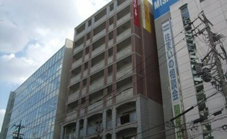 AHビル 0601号室 (名古屋市中区 / 賃貸マンション)
