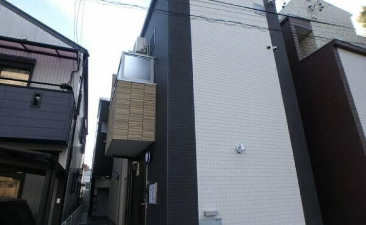 EM ブランドール 103号室 (名古屋市千種区 / 賃貸アパート)