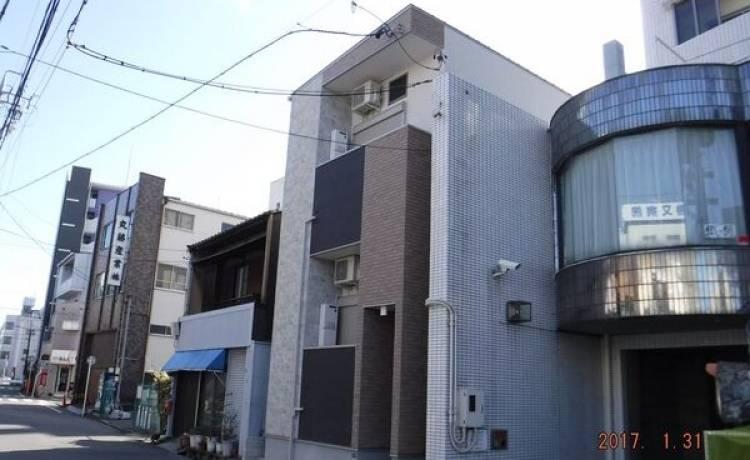 ディアコート新栄 103号室 (名古屋市中区 / 賃貸アパート)