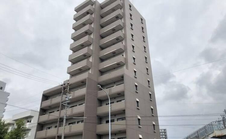 グランドール瑞天 1201号室 (名古屋市瑞穂区 / 賃貸マンション)