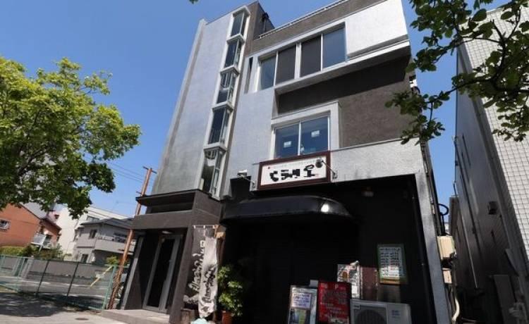 DAIWA TAKASU 201号室 (名古屋市瑞穂区 / 賃貸マンション)