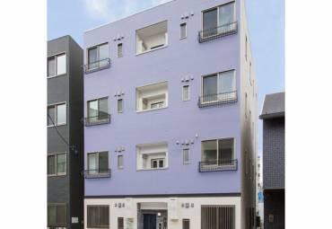 グランレーヴ東別院WEST 402号室 (名古屋市中区 / 賃貸マンション)