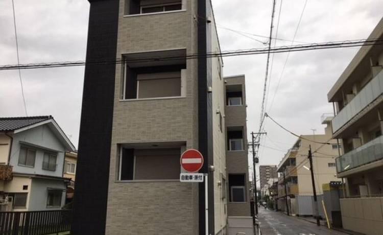 ハーモニーテラス天塚町II 101号室 (名古屋市西区 / 賃貸アパート)