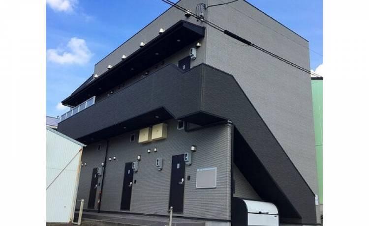 ディアコート堤(ディアコートツツミ) 201号室 (名古屋市南区 / 賃貸アパート)