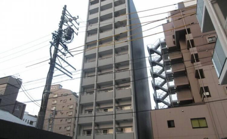 ArtizA鶴舞 803号室 (名古屋市中区 / 賃貸マンション)