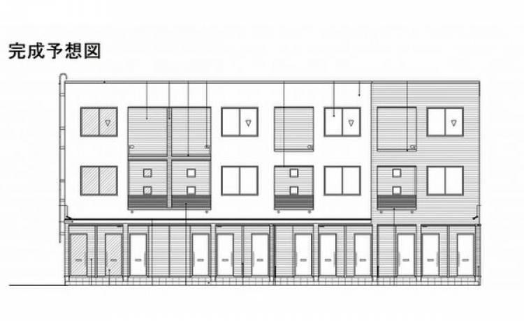 プラシード B 101号室 (名古屋市天白区 / 賃貸アパート)